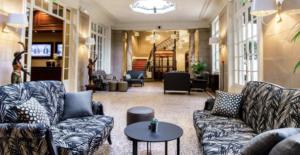Hotel place de la Comédie Montpellier