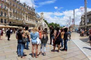 Visit'insolite Montpellier