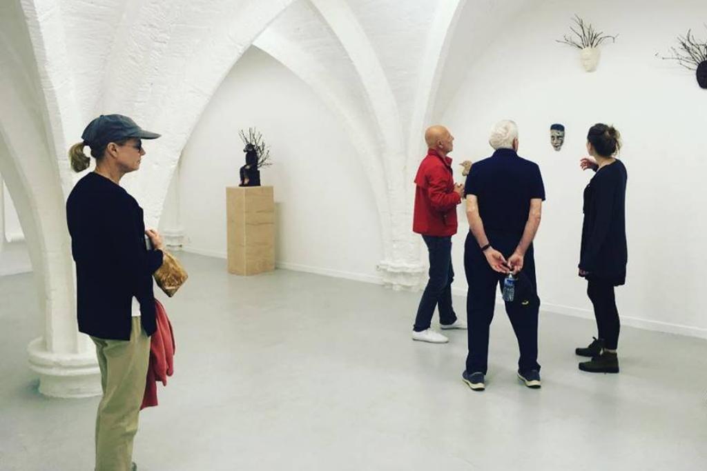 Visit'insolite galerie d'art Montpellier