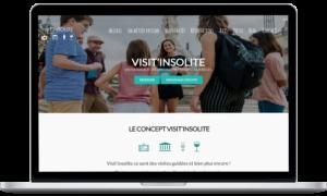 Visites guidées insolites Montpellier