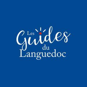 Logo guides du Languedoc